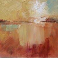 Golden Day by Judy Edelman