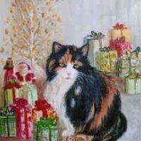Kally Kat by Karen Porzak