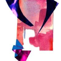 Whimsy 1 by Iris Jutovsky